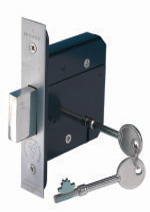 A661 5 Detainer Mortice Dead Lock
