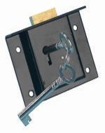B6401 Light Duty Till/Drawer Lock