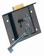 B6401 Light Duty Till/Drawer Lock
