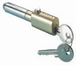 "P1500 Oval ""Bullet"" Lock"