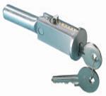 """P1600/P1610 Round """"Bullet"""" Lock"""