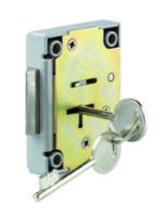 S1310S 6 Lever Slam Lock