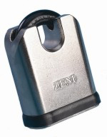 "Z20 ""ZENI"" 65mm Close Shackle Padlock"